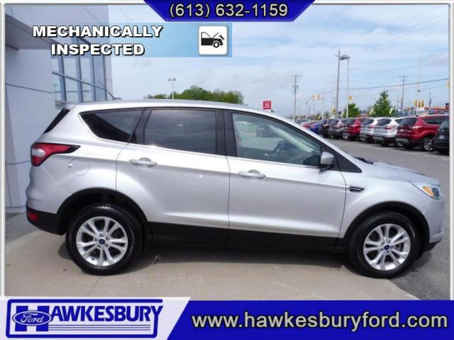 2017 Ford Escape 235/55R17 LRR A/S BSW TIRES