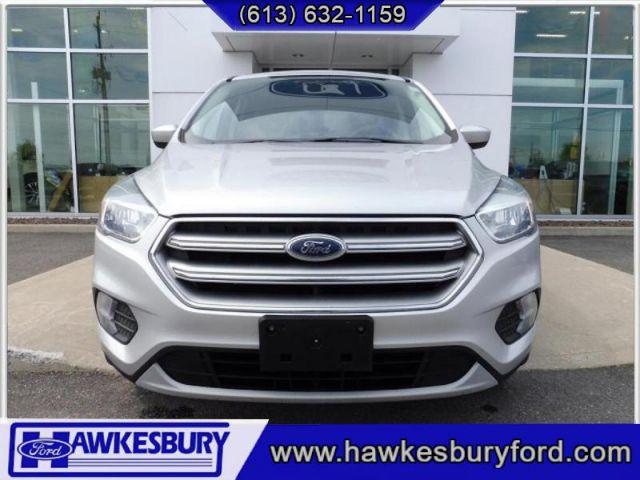 2017 Ford Escape *SE*BLUETOOTH*CAMERA*JAMAIS ACCIDENTÉ*