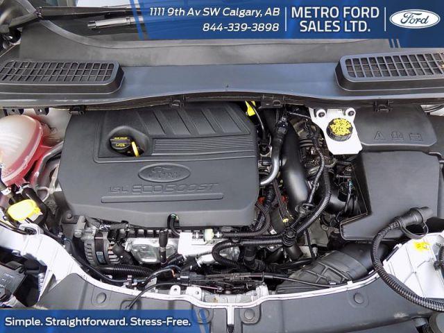2017 Ford Escape SE