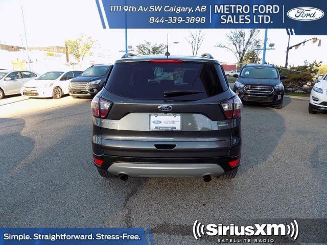 2017 Ford Escape SE  - $144 B/W