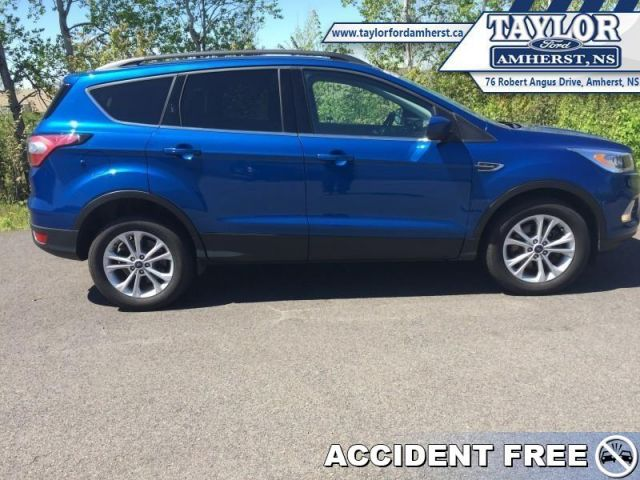 2017 Ford Escape SE  - One owner - Local - Trade-in - $79.60 /Wk