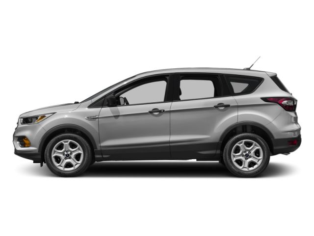 2017 Ford Escape SE  - Certified