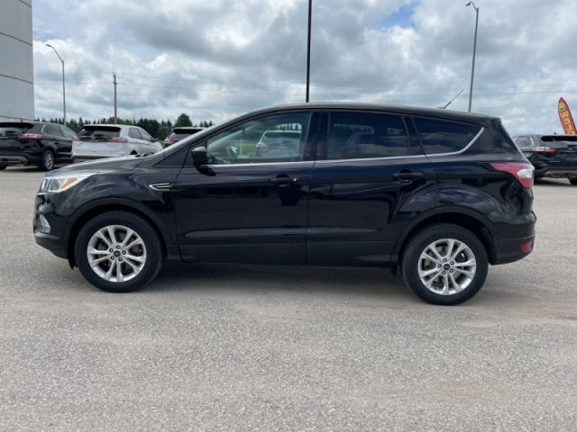 2017 Ford Escape SE  CPO Vehicle 1.9% Financing Up to 72 months OAC - Certified -
