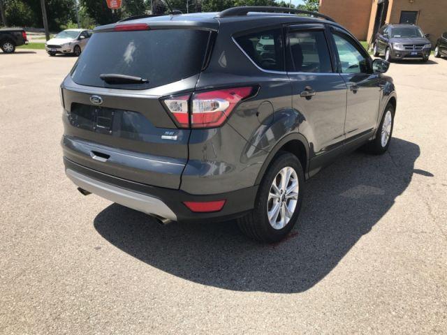 2017 Ford Escape SE  - Bluetooth -  Heated Seats - $180 B/W
