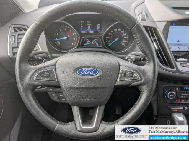 2017 Ford Escape Titanium  |ASK ABOUT NO PAYMENTS FOR 120 DAYS OAC
