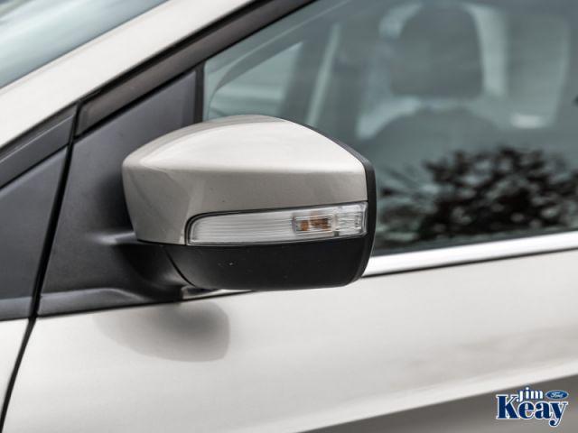 2017 Ford Escape Titanium  - Certified - Leather Seats