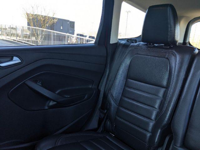 2017 Ford Escape Titanium 4WD  |ALBERTA'S #1 PREMIUM PRE-OWNED SELECTION