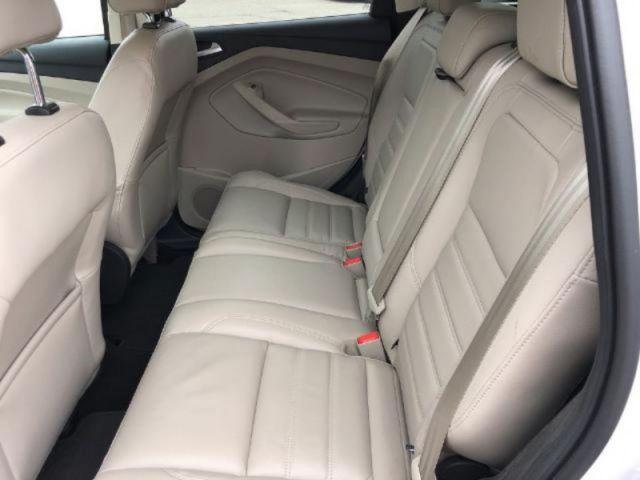 2017 Ford Escape Titanium  - Leather Seats -  Bluetooth - $159 B/W