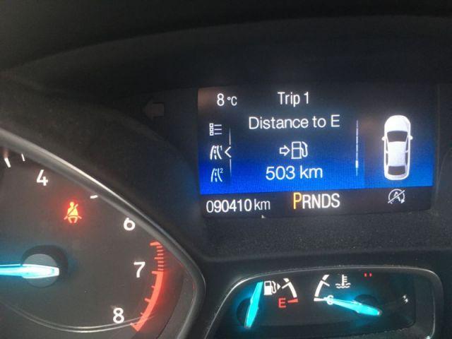 2017 Ford Escape SE  - $117 B/W