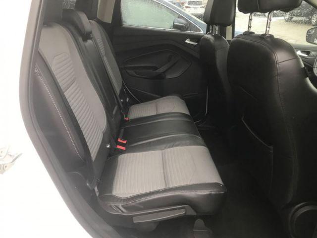 2017 Ford Escape SE  - Bluetooth -  Heated Seats - $155 B/W