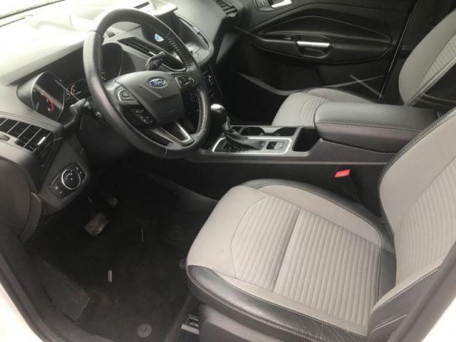 2017 Ford Escape SE  - Bluetooth -  Heated Seats - $176 B/W