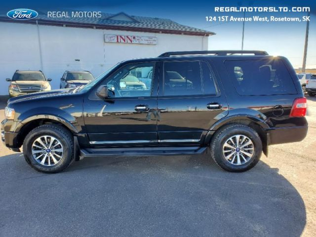 2017 Ford Expedition XLT