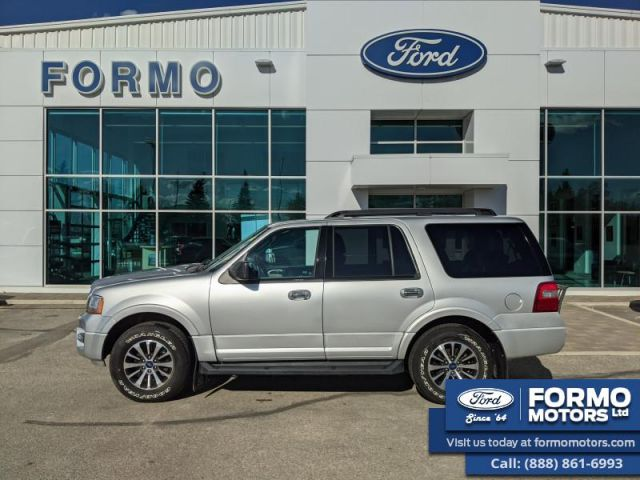 2017 Ford Expedition XLT  - Bluetooth