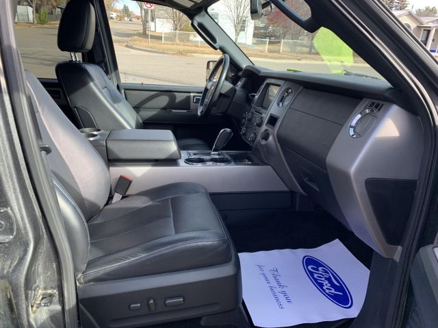 2017 Ford Expedition Limited Appearence Package
