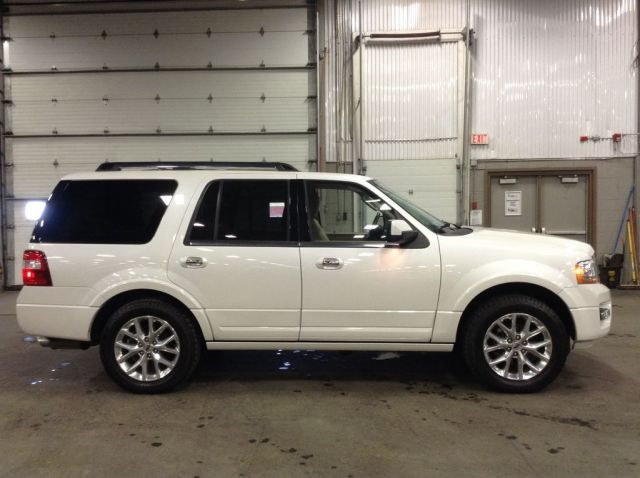2017 Ford Expedition 4 Door Sport Utility