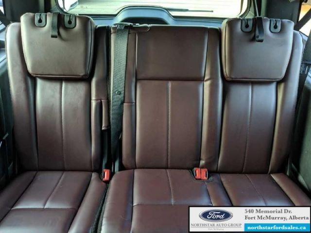 2017 Ford Expedition Max Platinum  |3.5L|Rem Start|Nav|Moonroof|Rear DVD Entertainment