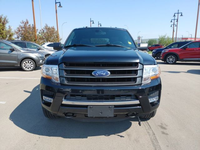 2017 Ford Expedition Max Limited  MAX  LTD MAX - STEALTH PACKAGE