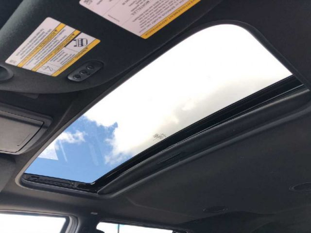2017 Ford Expedition Max Limited  - Sunroof -  Navigation