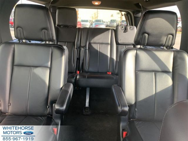 2017 Ford Expedition Max Limited  - $336 B/W