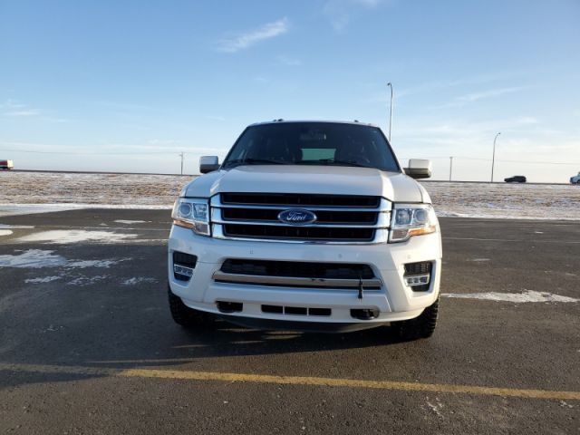 2017 Ford Expedition Max Limited  MAX  NO DICKER $TICKER PRICE!