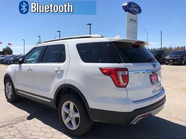 2017 Ford Explorer XLT  - Heated Seats -  Bluetooth - $195.42 B/W