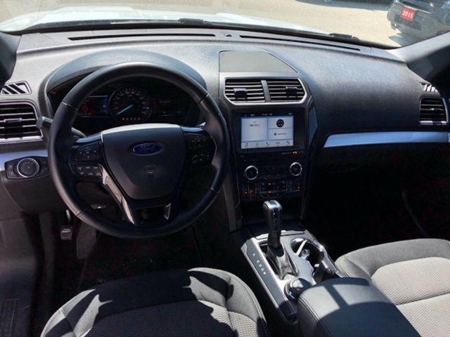 2017 Ford Explorer XLT  - Heated Seats -  Bluetooth - $196 B/W