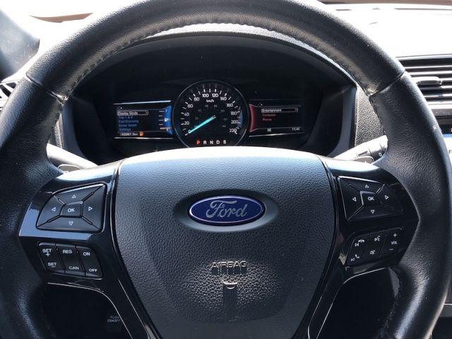 2017 Ford Explorer XLT  - Heated Seats -  Bluetooth - $189 B/W
