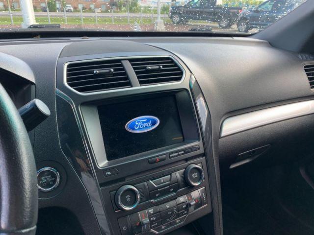 2017 Ford Explorer XLT  - Heated Seats -  Bluetooth