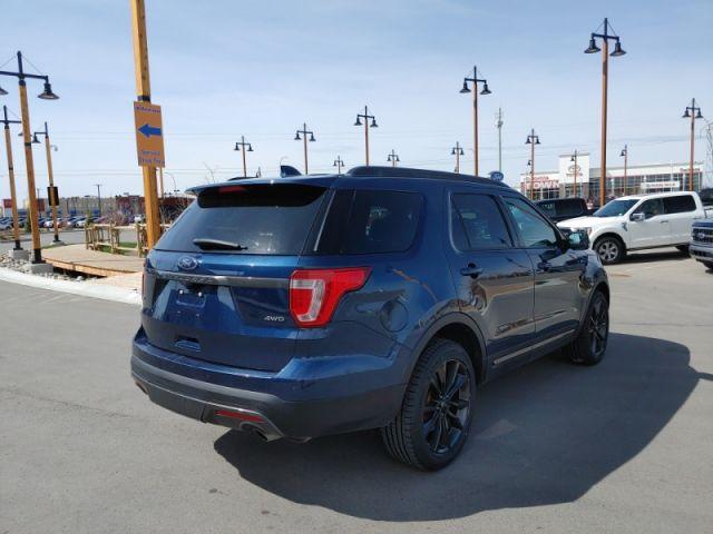 2017 Ford Explorer XLT  - Heated Seats -  Bluetooth - $244 B/W