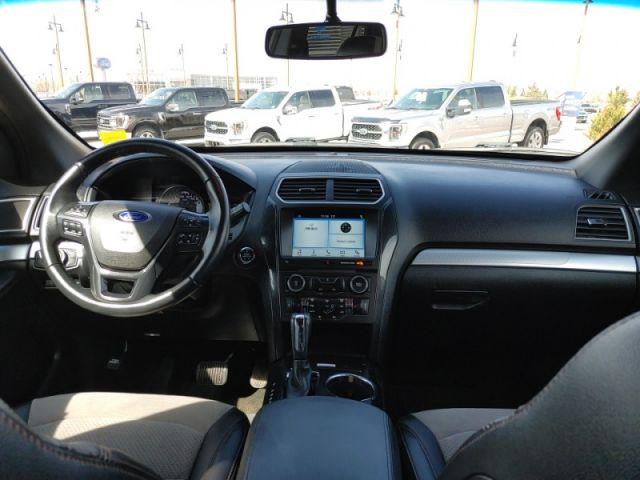 2017 Ford Explorer XLT   - XLT SPORT -  3.5 ECOBOOST - $199 B/W