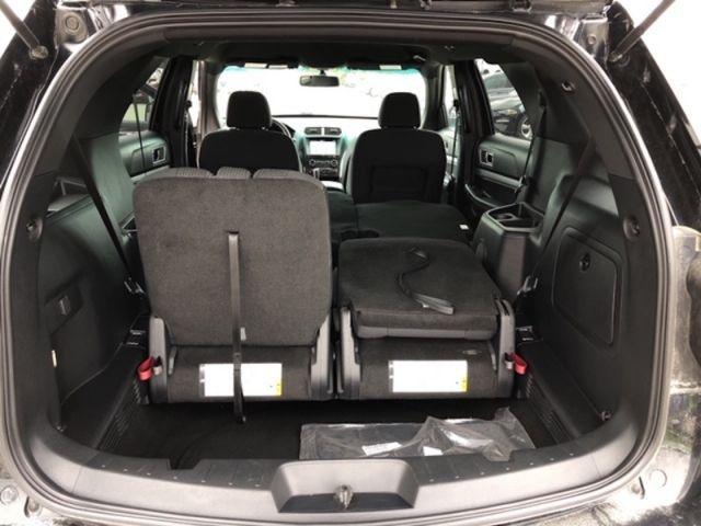 2017 Ford Explorer XLT  - Heated Seats -  Bluetooth - $214.99 B/W