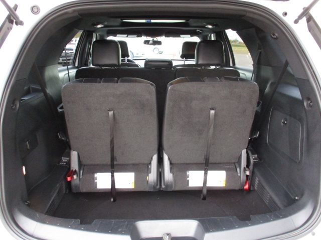 2017 Ford Explorer 4WD XLT LEATHER TRAILER TOW PKG MOONROOF NAVI
