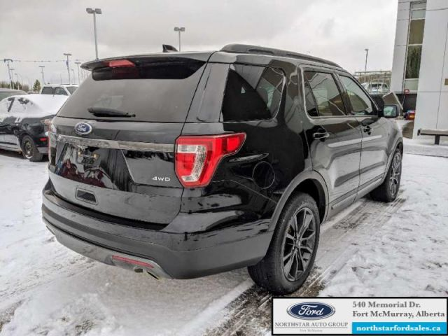 2017 Ford Explorer XLT  |ASK ABOUT NO PAYMENTS FOR 120 DAYS OAC