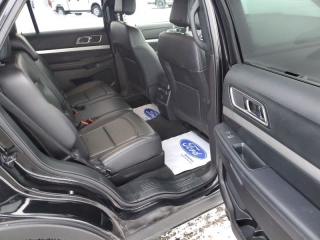 2017 Ford Explorer XLT  BLACK FRIDAY FEATURE!