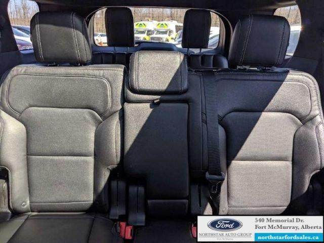 2017 Ford Explorer Limited  |2.3L|Rem Start|Nav|Twin Panel Moonroof|Massaging Seats