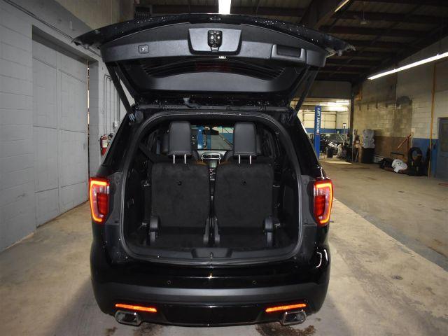 2017 Ford Explorer SPORT * LEATHER * CRUISE * BACKUP CAMERA *