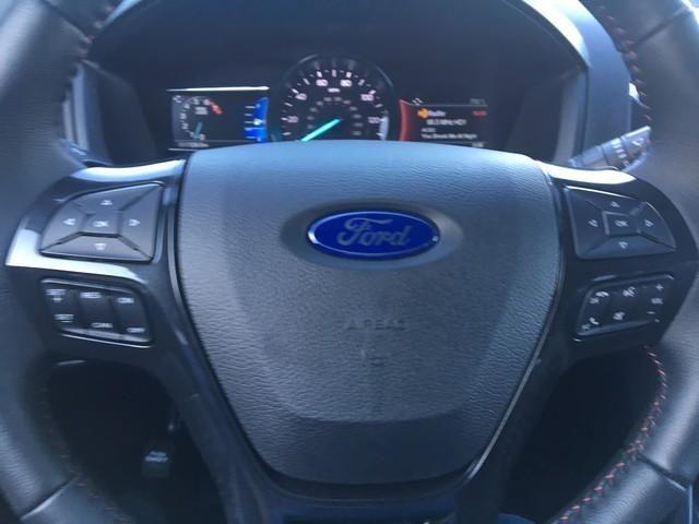 2017 Ford Explorer Sport 4WD