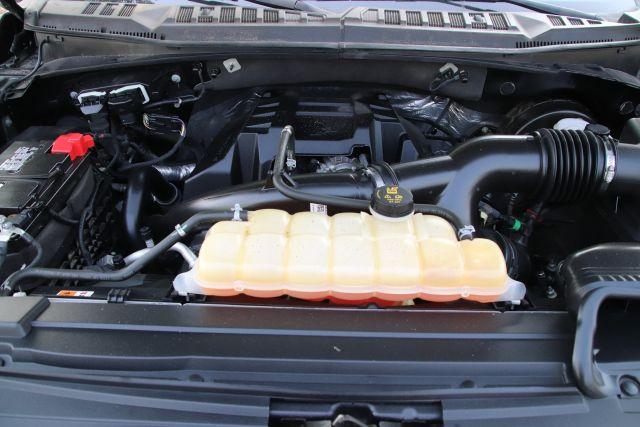 2017 Ford F-150 Lariat SuperCrew