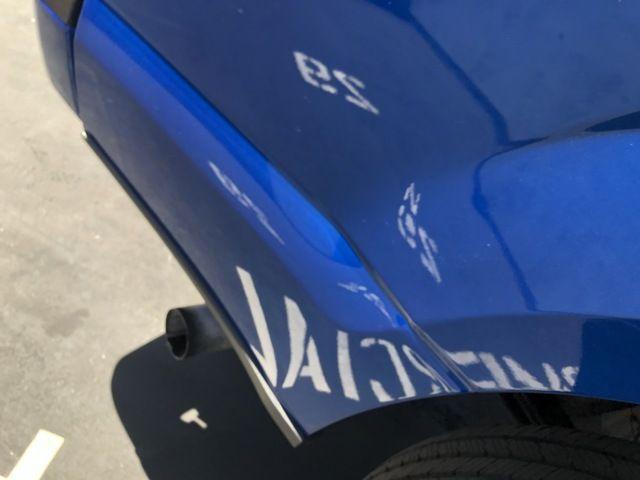 2017 Ford F-150 XL 2WD SuperCrew 5.5 Box