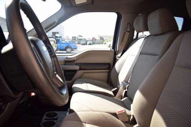 2017 Ford F-150 XLT    BLUETOOTH   BACKUP CAM  
