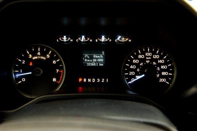 2017 Ford F-150 XLT / 4x4 / Bluetooth / Keyless Entry