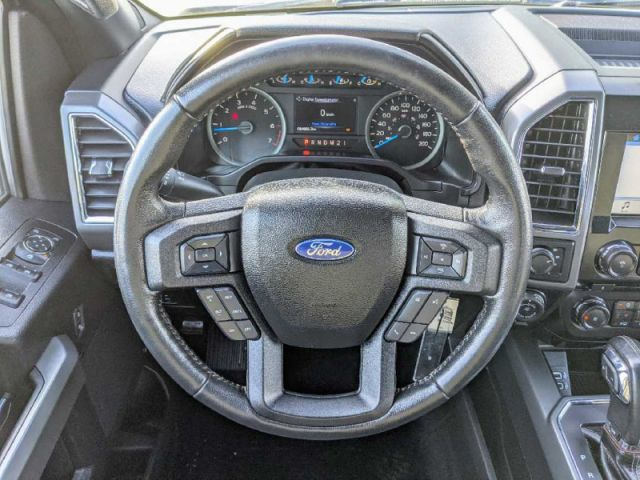 2017 Ford F-150 XLT  |2 YEARS / 40,000KMS EXTENDED POWERTRAIN WARRANTY INCLUDED