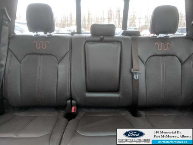 2017 Ford F-150 King Ranch 5.0L Rem Start Nav Lower Two-Tone Paint Twin Panel Mo