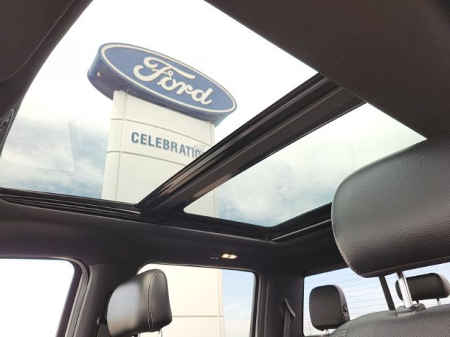 2017 Ford F-150 CELEBRATION CERTIFIED  Celebration Creation