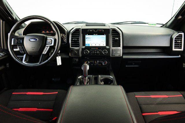 2017 Ford F-150 XLT / SPECIAL EDITION SPORT / TOW PKG / NAV / BACK UP CAM