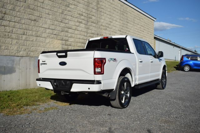 2017 Ford F-150 XLT  - Bluetooth -   A/C