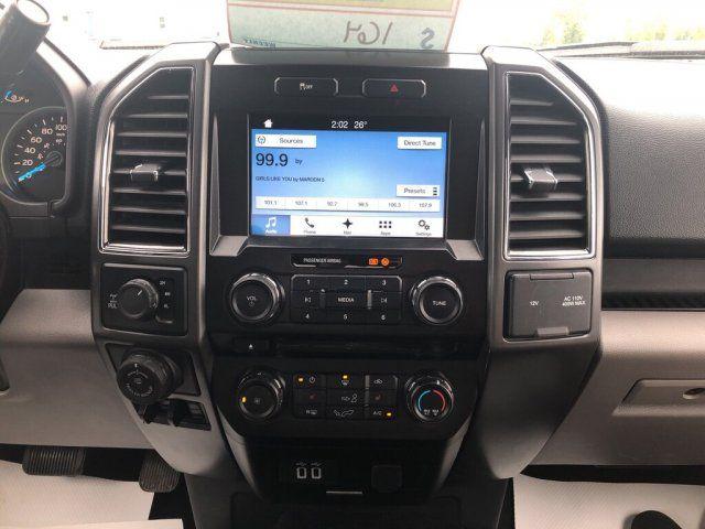 2017 Ford F-150 XLT, XTR Pkg
