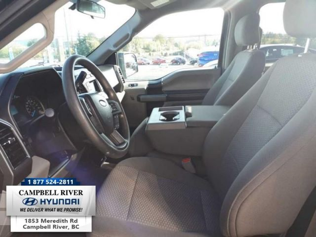 2017 Ford F-150 XLT  -  Bluetooth