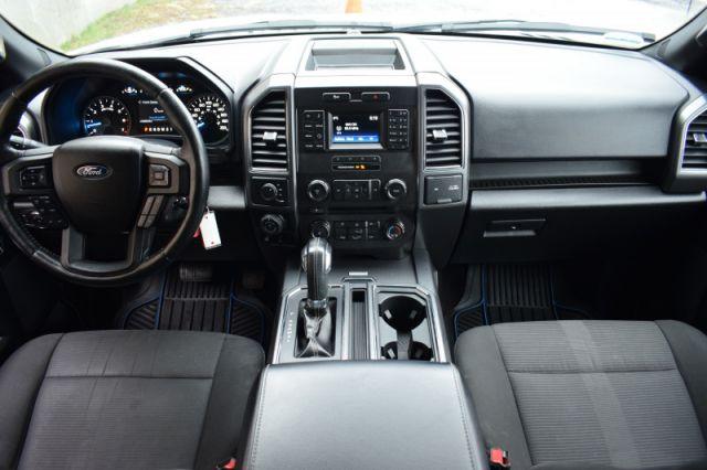 2017 Ford F-150 XLT  | 4X4 | SIRIUSXM READY