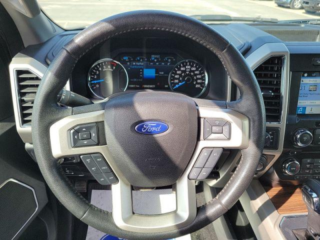 2017 Ford F-150 Lariat  $179 / week